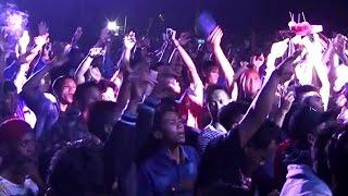 KUN ANTA COVER BY BALASYIK VIDEO MUSIC GAMBUS ARAB live