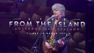 Crowded House - Live From The Island (Trailer)