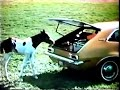 Ford Pinto Runabout 'Pony' Commercial (1971)
