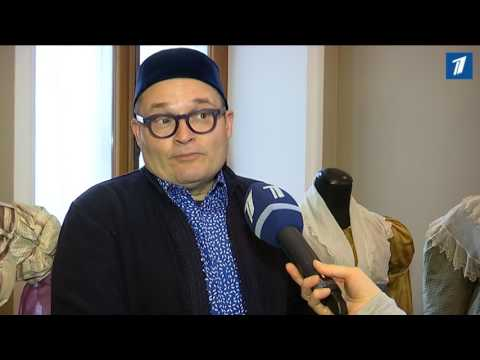 Александр Васильев биография историка моды, фото, личная