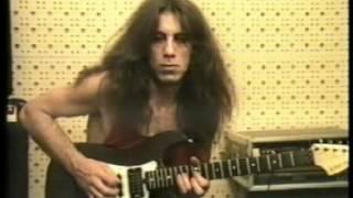 """Школа гитары Мэя Лиана """"Абсолютная техника и позиции"""""""