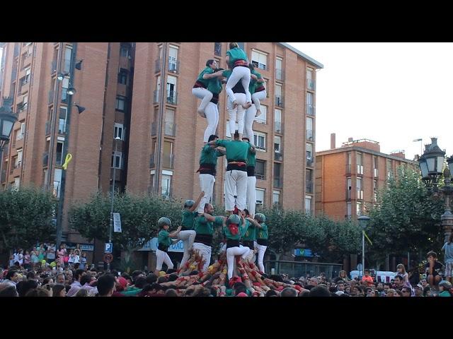 18 07 08 3d8 Festa Major Barberà del Vallès