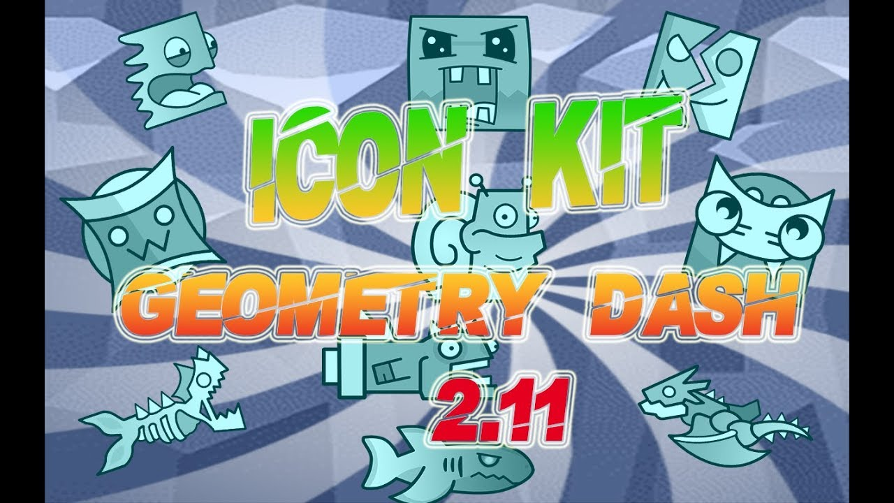 geometry dash 2.11 apk hack todo desbloqueado gratis