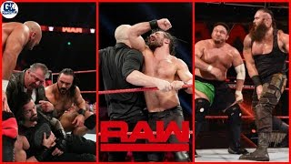 WWE Monday Night Raw- June 17, 2019 Highlights Preview | WWE Raw 17/06/2019 Highlights