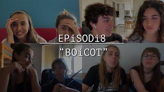 """TRUCA'M👉🏻EPiSODi 08: """"BOiCOT"""""""