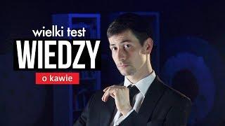 (QUIZ) Test wiedzy o kawie - sprawdź się! Czajnikowy.pl
