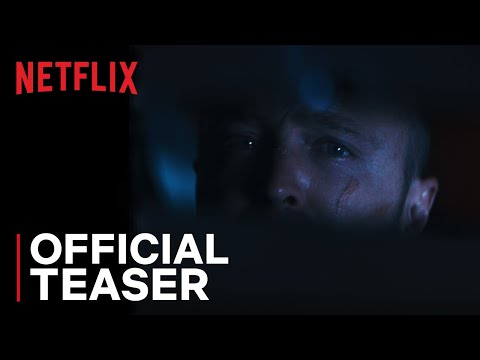 Netflix Shares New Teaser For 'El Camino'