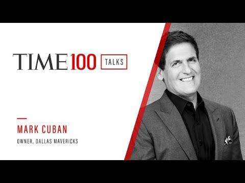 Mark Cuban   TIME100 Talks