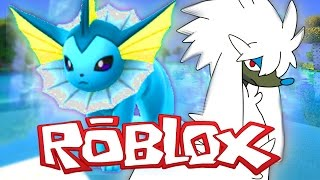 "Roblox Pokemon - Pokémon Brick Bronze - ""BEST FRIEND EVER LOL"" - Episode 10"