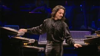 Yanni ? From the Vault - Acroyali / Standing in Motion Live