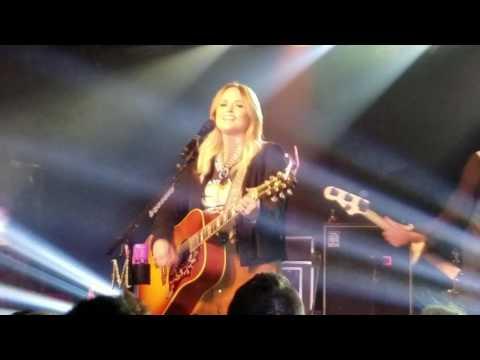 Miranda Lambert at Joes 1/24/17: White Liar