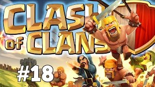 DOPPEL MAUER und FALLEN ★ CLASH OF CLANS #18 ★ CoC German Gameplay | Matze