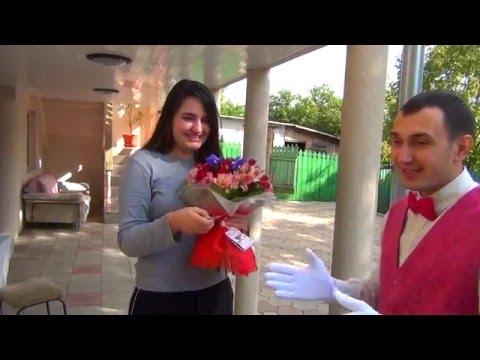 Доставка цветов по всей Молдове! 22331