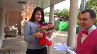 Доставка цветов по всей Молдове! 22331(Доставляем цветы и подарки по всей Молдове! Бесплатная доставка в Кишиневе! Удиви свойх близких приятными..., 2016-05-16T15:14:49.000Z)