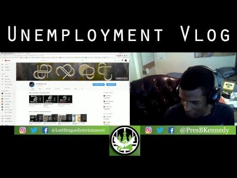 Unemployment Vlog: Goooooooal(z) (100 subscriber special)
