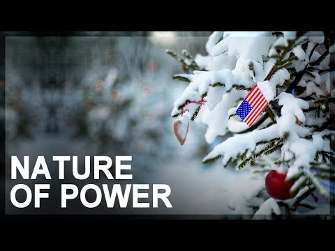 The Soft Power of Christmas
