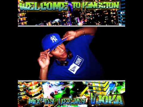 Best Mix Dancehall - Welcome To Kingston - DJ DJOKA