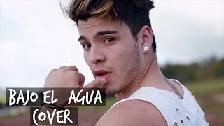 Video Bajo el Agua | Sebastián Villalobos Cover download MP3, 3GP, MP4, WEBM, AVI, FLV Desember 2017