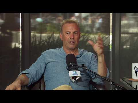 Kevin Costner on Working with Sean Connery & Burt Lancaster  The Rich Eisen   61318