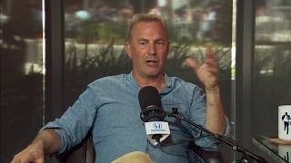 Kevin Costner on Working with Sean Connery & Burt Lancaster | The Rich Eisen Show | 6/13/18