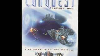 Conquest Frontier Wars Terran theme 1