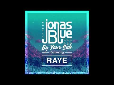 Jonas Blue ft. RAYE - By Your Side (Instrumental)