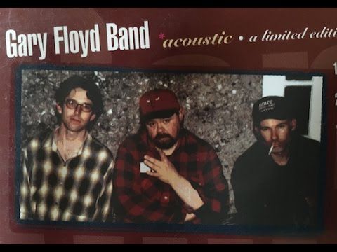 Can't Do that by Gary Floyd Band