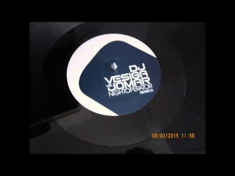 DJ Vesiga vs. Jomar Nightoperator -Player&Remadys-