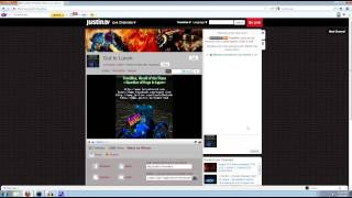 ▶ Towelliee on Justin.tv - New Livestream and Upcoming Workshops! (How to WoW Videos/Install UI)