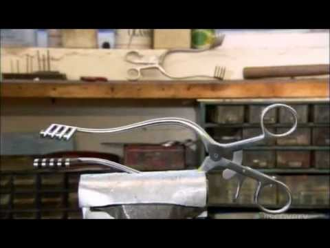 How Its Made - Surgical Instruments