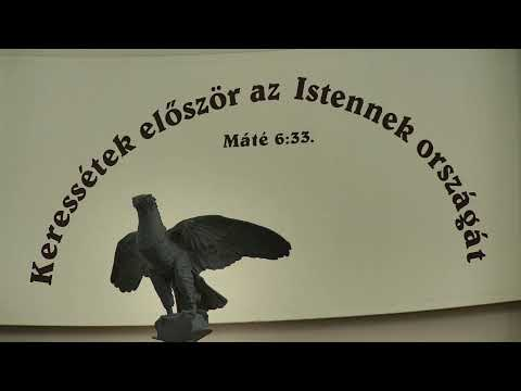 Istentisztelet_NyVREk_ 2020.06.01 17:30