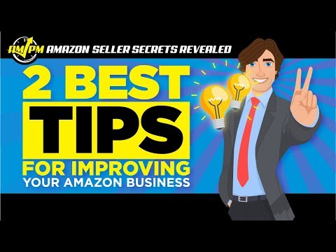 Invaluable Business Tips That Can Change Your Amazon Game -- Seller Secrets Revealed