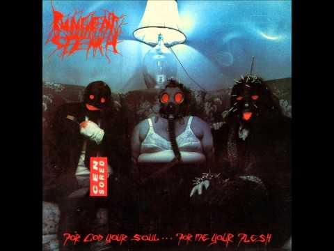Pungent Stench - For God Your Soul... For Me Your Flesh (Full Album) 1990