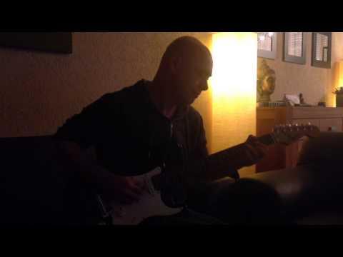 Tears in Heaven recorded in memory of Peer's brother Roel, played by Peer Verschuren
