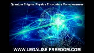 Fred Kuttner - Quantum Enigma: Physics Encounters Consciousness