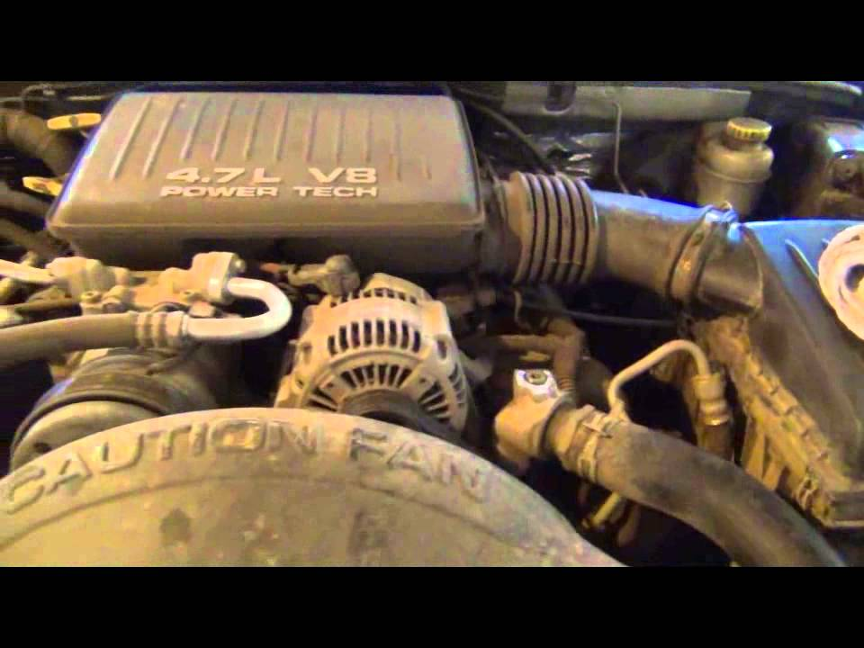 jeep overheating grand cherokee jeep repairs youtube
