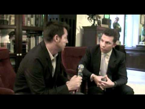 PRTV Exclusive Interview with Nick Candy