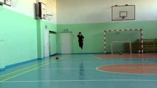 Quintuple jump. Arkadijs Zinovjevs