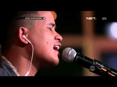 Rapuh - Piyu & Barsena (Music Everywhere 5 Maret 2016)