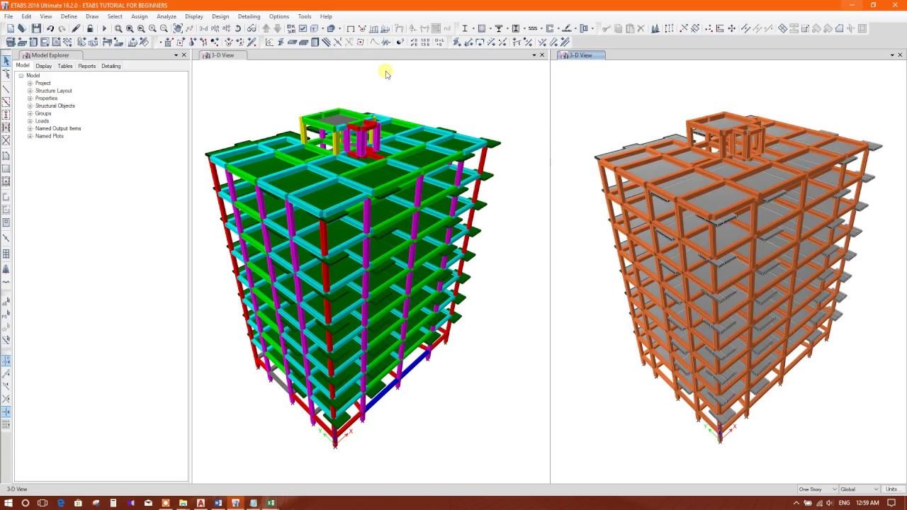 Tutorials - Civil Engineering