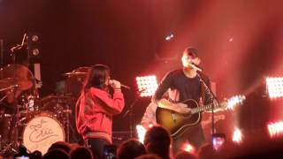 Eric Paslay enlisted Little Big Town's Karen Fairchild for help on ...