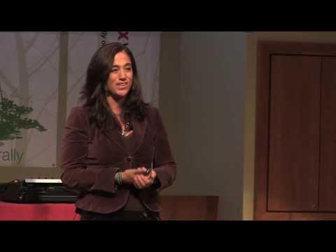 Enoughness: Cristina MIttermeier at TEDxVailWomen