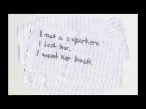 Superhero by Lauv 1 hour loop