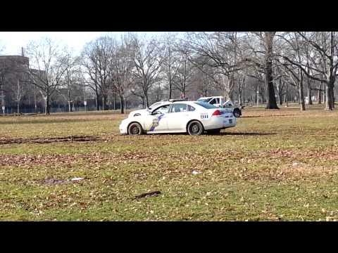Smart ass philadelphia police