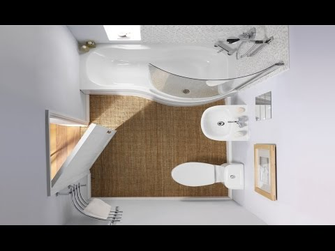 Small Bathroom Design Ideas - Room Ideas