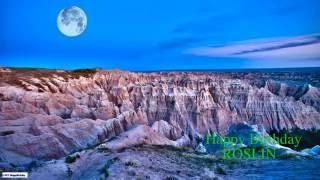 Roslin  Nature & Naturaleza - Happy Birthday