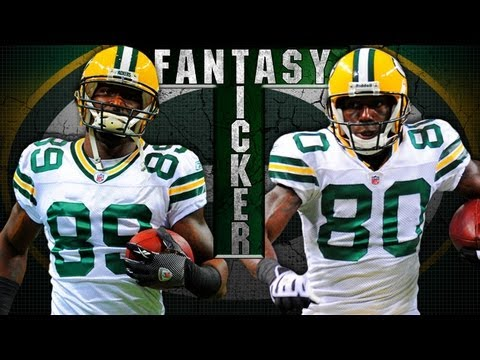 Who is a better fantasy receiver: James Jones or Donald Driver?
