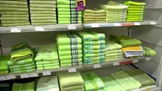 видео Качественные банные полотенца для всей семьи