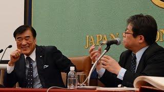 澤田秀雄 エイチ・アイ・エス会長・社長「チェンジ・メーカーズに聞く」(17)  2017.3.8