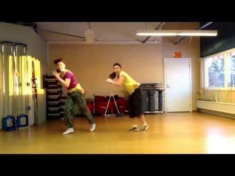 "Dance Fitness ""Que Viva La Vida"" by Wisin"